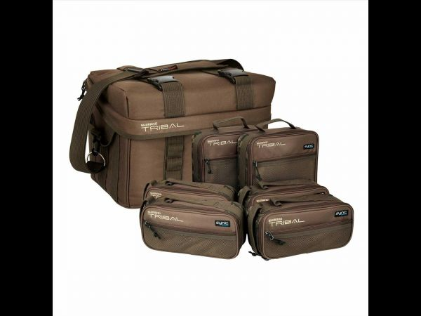 Shimano Tactical Compact Carryall System