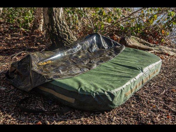 Solar Undercover Camo Foldable Unhooking Mat