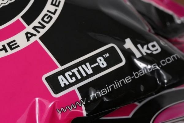 Mainline Base Mixes Activ 8 1 kg