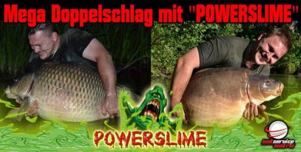 BSA Triple X Powerslime