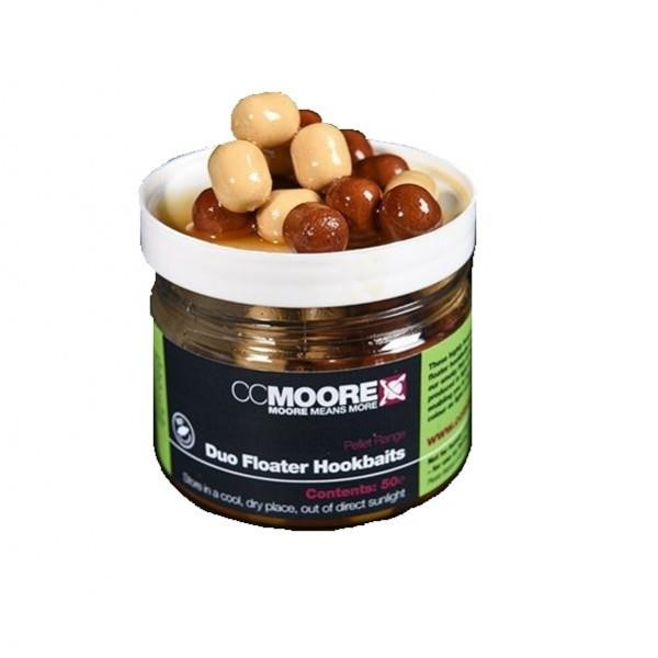 CCMoore Duo Floater Hookbaits 12x14mm