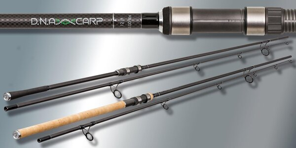 Sportex D.N.A. Carp