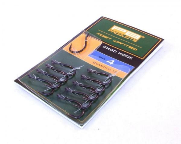 PB Products Chod Hook DBF 10 Stk