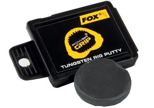 Fox Edges Power Grip Rig Putty
