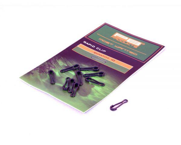 PB Products Rapid Clip 10 Stk