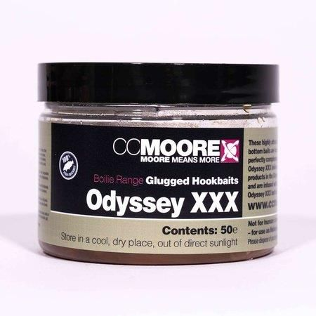 CCMoore Odyssey XXX Glugged Hookbaits 10x14mm