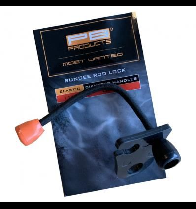 PB Products Bungee Rod Lock