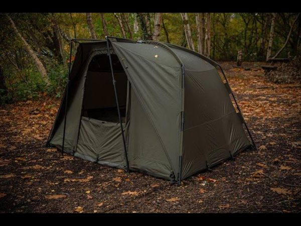 Solar Compact Spider Shelter ( no Front or Groundsheet )
