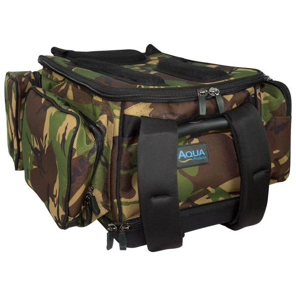 Aqua Products Deluxe Roving Rucksack - DPM