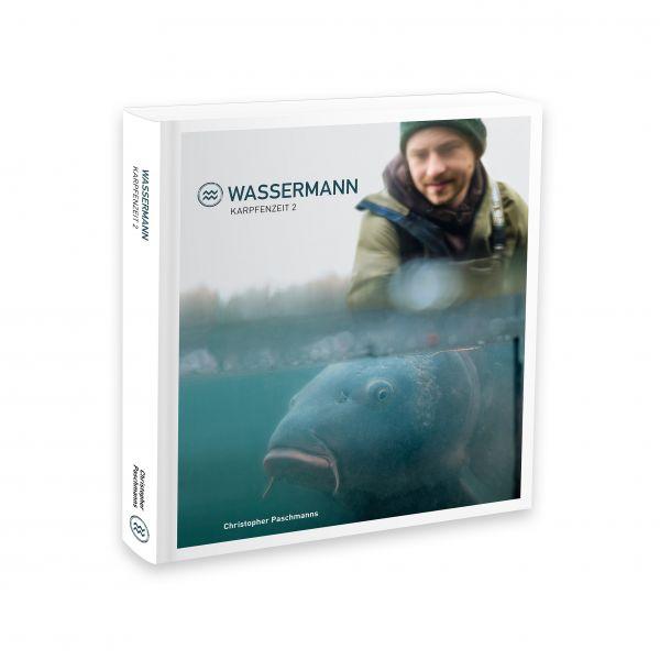 WASSERMANN / Karpfenzeit 2 - Christopher Paschmanns