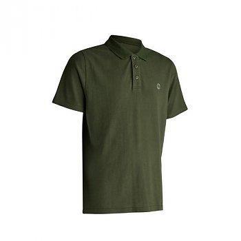 Trakker Aztec Polo Shirt