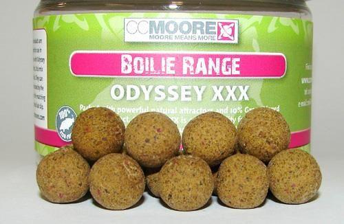 CCMoore Odyssey XXX Air Ball Pop Ups