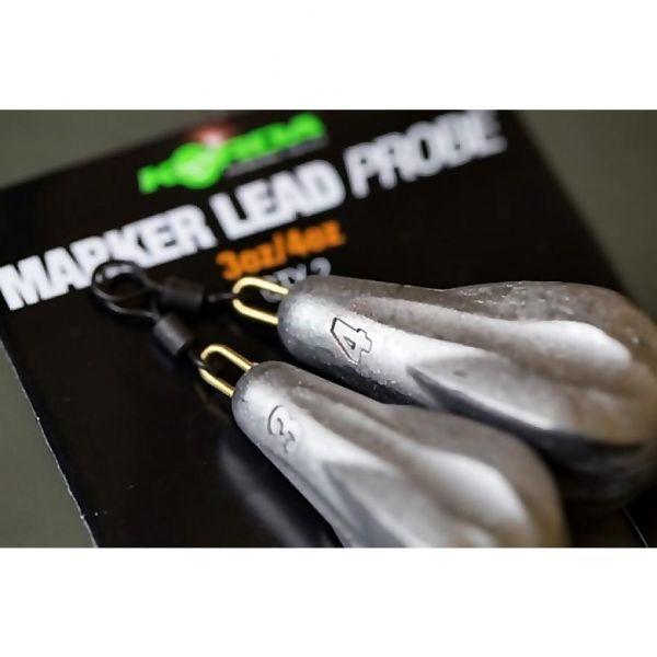 Korda Probe Marker Lead 85/113 gr