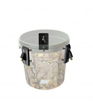 Cygnet Spod bucket adaptors