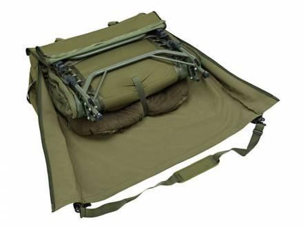 Trakker NXG Roll-Up Bed Bag