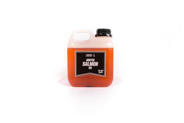 Dreambaits Salmon Oil Liquids 1 L