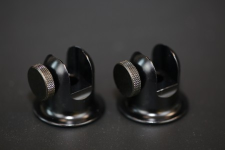 Korda Singlez Stage Stand - Aluminium - Black