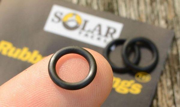 SOLAR RUBBER 0 RINGS