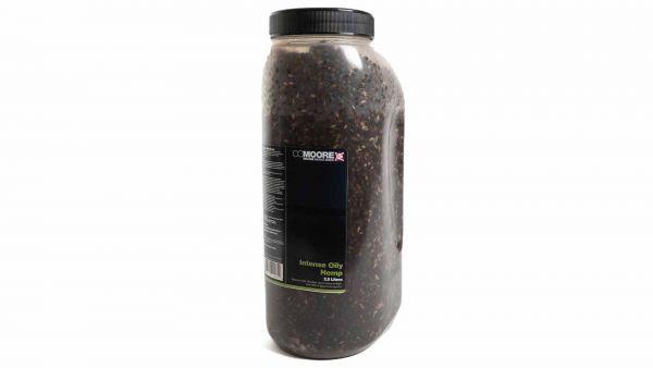 CCMoore Intense Oily Hemp (Fresh Range)