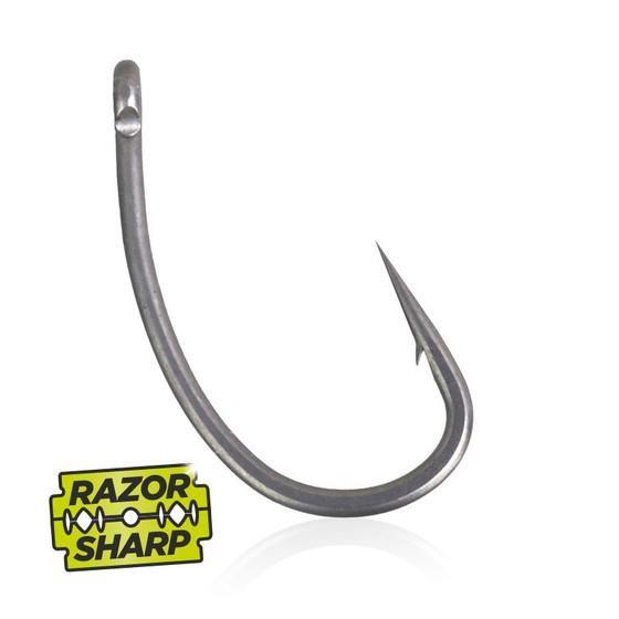 Carpleads KRV Hook - Razor Sharp Series