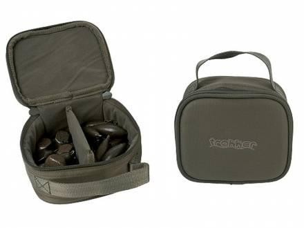 Trakker NXG Lead Pouch Twin Compartment