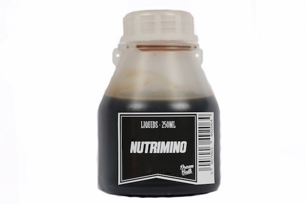 Dreambaits Nutrimino (new) Liquids 250 ml