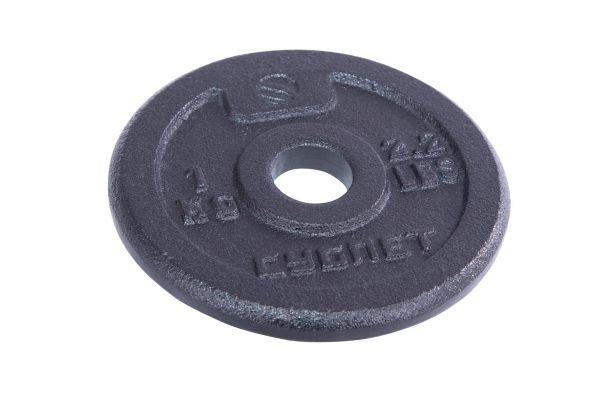 Cygnet Marker Pole Weight - 1Kg