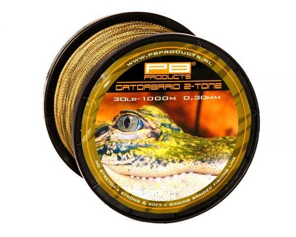 PB Products Gator Braid