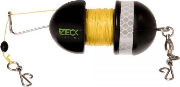 Zeck Outrigger System Black |20m