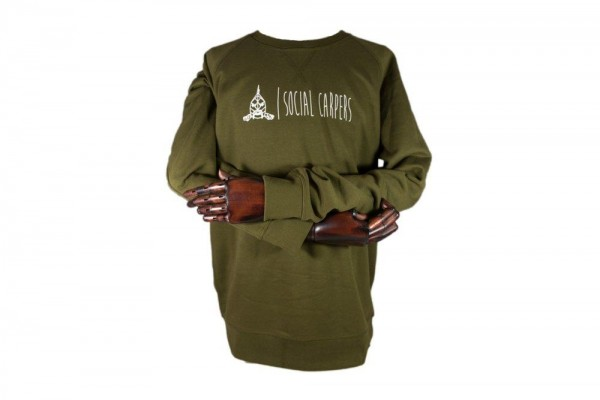 New Chapter Official Sweater Social Carpers