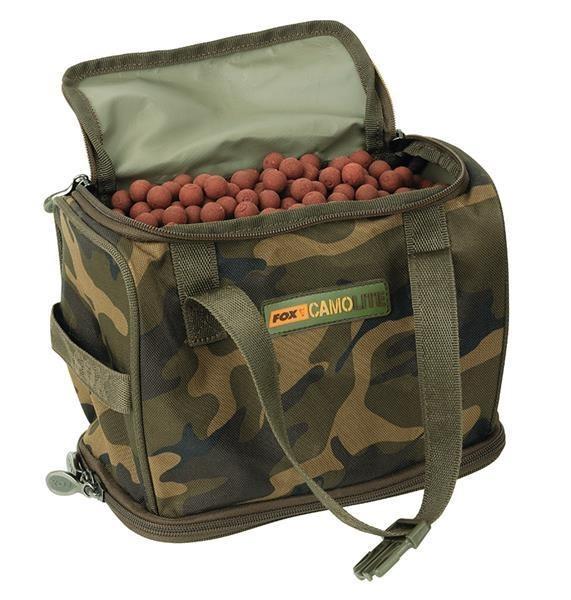 Fox Camolite Bait/AirDry Bag