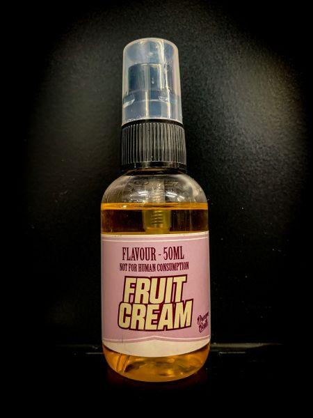 Dreambaits Fruit Cream Flavour Spray 50ml