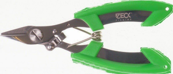 Zeck Braid Scissors