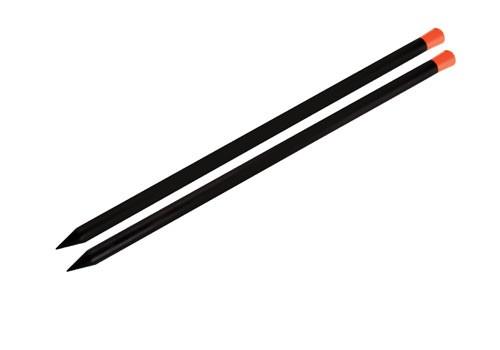 Fox Marker Sticks 24Zoll x 2