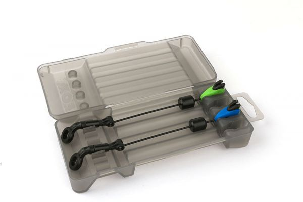 Fox Mini Swinger Presentation Case (Case Only)