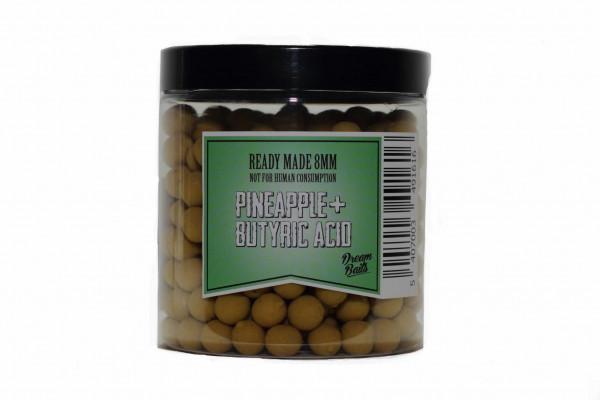 Pinea. & But. Acid Mini Boilies 8mm 150 gram