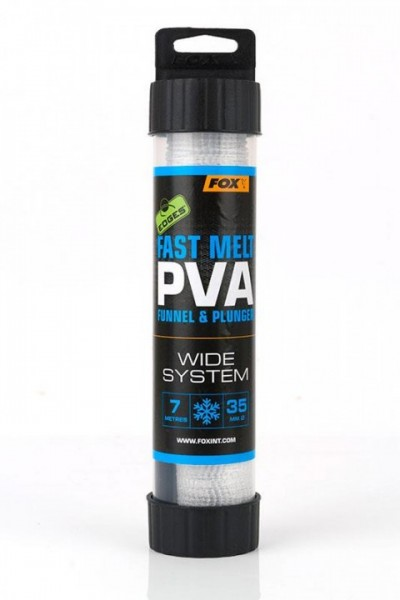 Fox Edges PVA Mesh System Fast Melt
