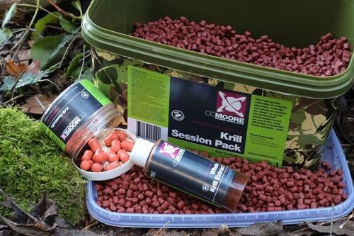 CCMoore Krill Session Pack Bucket