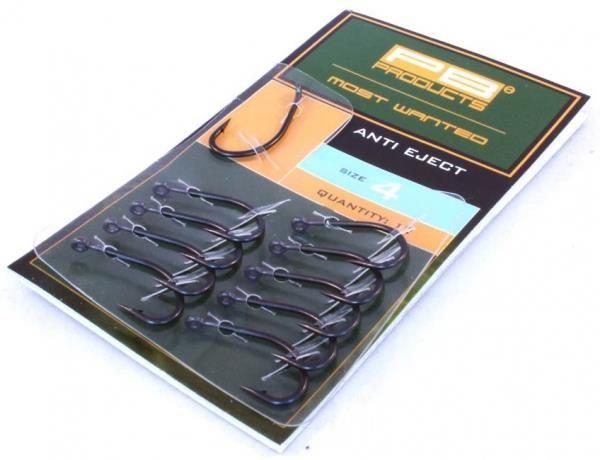 PB Products Anti Eject Hook DBF10 Stk