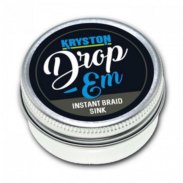Kryston Drop Em Instang Braid Sink