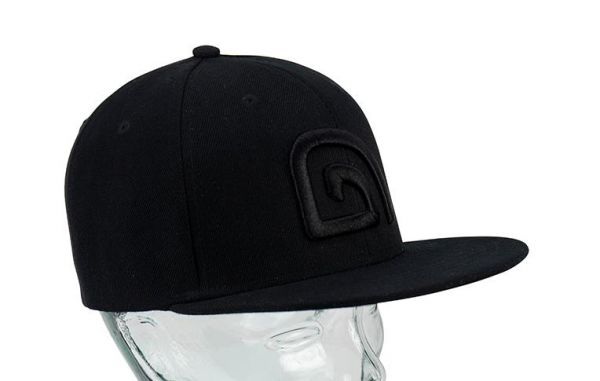 Trakker Blackout Snapback Cap