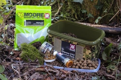 CCMoore Odyssey XXX Session Pack Bucket