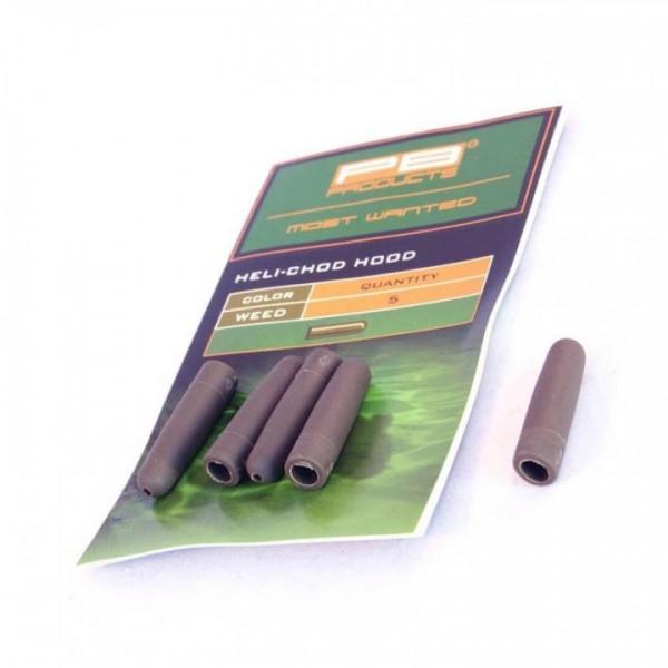 PB Products Heli-Chod Hoods Weed 5 Stk