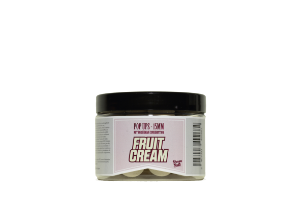 Dreambaits Fruit Cream Pop Up 50gr