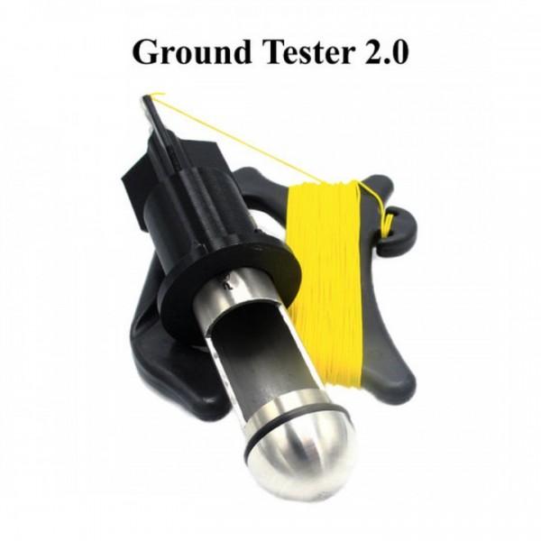 Poseidon Ground Tester 2.0