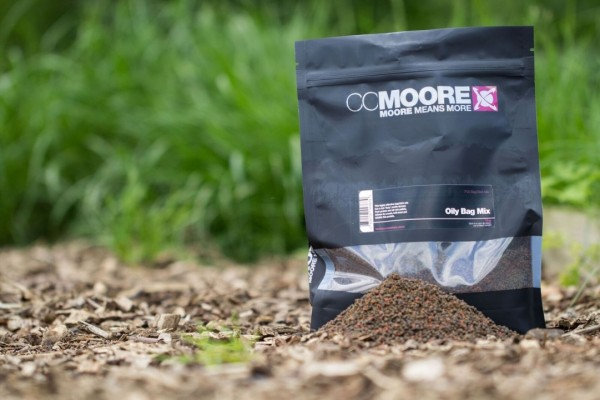 CCMoore Oily Bag Mix