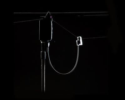 Delkim NiteLite ProTM - Illuminating Hanger