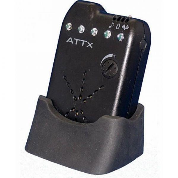 Gardner ATTs Rubber Receiver Stand