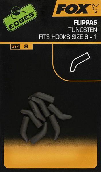 Fox Edges Tungsten Flippas