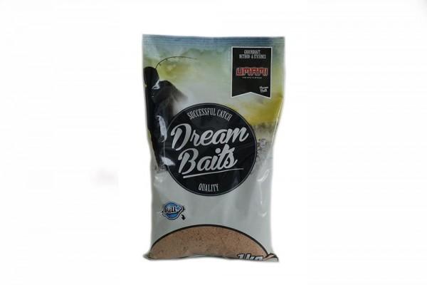Dreambaits Umami Groundbait, Method & Stickmix 1kg